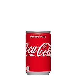 コカ・コーラ 160ml缶1ケース30本入り