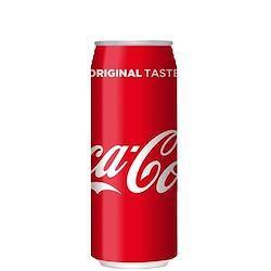 コカ・コーラ 500ml缶1ケース24本入り