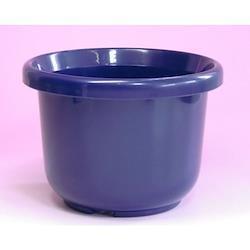 アップルウェアー 輪鉢F型 10号 ブルー
