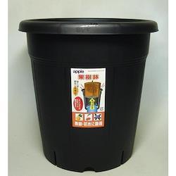 アップルウェアー 果樹鉢310型 ブラック