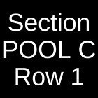 Rod Stewart With Jeff Beck 9/27/19 Hollywood Bowl LA, CA *SEC D* 1 Hard Tickets