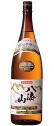 八海山 特別本醸造 1800ml