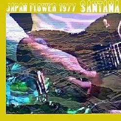 SANTANA - Moonflower Japan Tour77 Akita