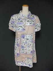 ドリームタウンシャツ
