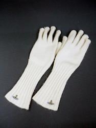 オーブニット手袋