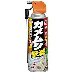 アース製薬 アースガーデン カメムシ撃滅(480mL)