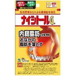 小林製薬 ナイシトールGa 84錠
