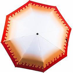 maxer 紫外線遮蔽率100% 日傘 完全遮光 我妻善逸 竈門炭治郎 冨・ ・勇 禰豆子(かまど ねずこ)胡蝶しのぶ(こちょう しのぶ)折りたたみ 鬼滅の刃 無限列車 日傘 完全遮光 超耐風撥水 梅