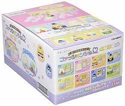 リーメント すみっコぐらし おへやのすみっこファッションショー BOX商品