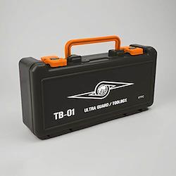 ウルトラセブン ウルトラ警備隊ツールボックス