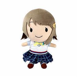 ラブライブ!虹ヶ咲学園スクールアイドル同好会 ぬいぐるみ/中須かすみ