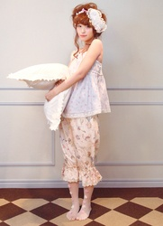 【direct sales】Dreaming Alice Drawers  Color: MoonLightMilky