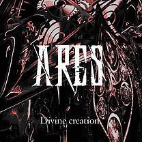 ARES - Divine creation [Sleazsy Rider Records]