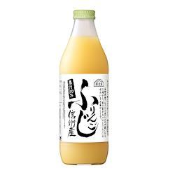 順造選 ふじりんごジュース 1,000ml