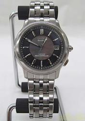 CITIZEN クォーツ・アナログ腕時計 H410-T007716