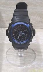 CASIO クォーツ・アナログ腕時計 AW-591
