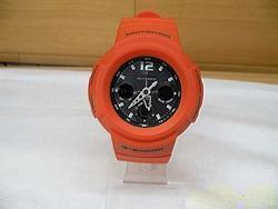 CASIO クォーツ・デジタル腕時計 AWG-M510MR