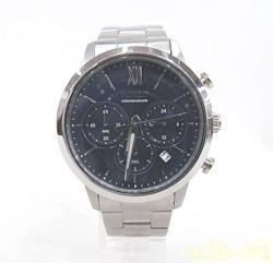 WIRED クォーツ・アナログ腕時計 VD53-KZB0