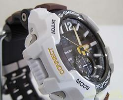 CASIO クォーツ・デジタル腕時計 GR-B100WLP-7AJR