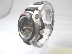 CASIO クォーツ・アナログ腕時計 GC-2000-1A