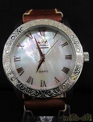 SAAD クォーツ・アナログ腕時計 MJ52-068