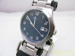 MARC JACOBS クォーツ・アナログ腕時計 MBM5043