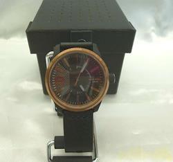 DIESEL クォーツ・アナログ腕時計 DZ-1841