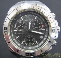 SECTOR クォーツ・アナログ腕時計 350
