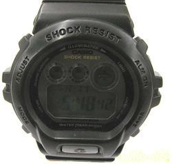 CASIO クォーツ・デジタル腕時計 GZX-690MN