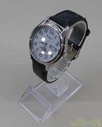 ALBA クォーツ・アナログ腕時計 V158-0AX0