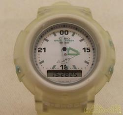 CASIO クォーツ・アナログ腕時計 AW-500NS-7E2T