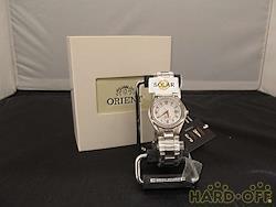 DAKS クォーツ・アナログ腕時計 WR0011WE