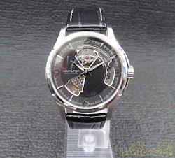 HAMILTON 自動巻き腕時計 H325651