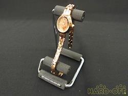 CONTENT クォーツ・アナログ腕時計 CT-17
