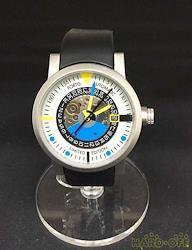 FORTIS 自動巻き腕時計 623.22.158.1