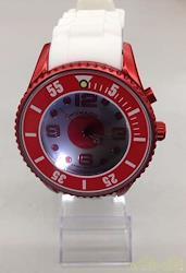 ROMAGO クォーツ・アナログ腕時計 43-D412-4
