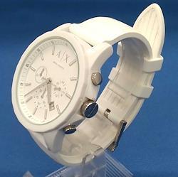 アルマーニエクスチェンジ クォーツ・アナログ腕時計 AX1325