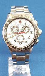 VICTORINOX クォーツ・アナログ腕時計 121104915