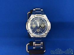 CASIO クォーツ・アナログ腕時計 GST-W110D-2AJF