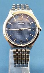 TECHNOS クォーツ・アナログ腕時計 T6302