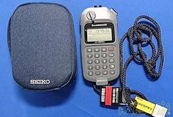 SEIKO クォーツ・デジタル腕時計 SVAX001
