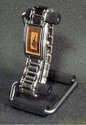 TIFFANY&CO. クォーツ・アナログ腕時計 010270679