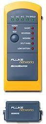 フルークネットワークス MicroMapper ネットワーク・ケーブル・テスタ MT-8200-49A