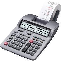 Casio HR100TM プリンター電卓(12桁) 並行輸入品 [並行輸入品]