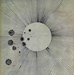 Cosmogramma [DLコード付き完全限定アナログ盤 / 2LP] (WARPLP195) [12 inch Analog]