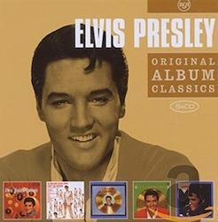 Original Album Classics: Elvis Presley