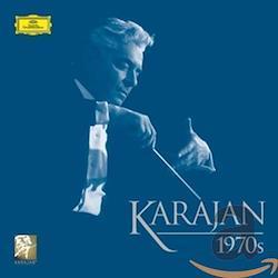 Karajan 1970