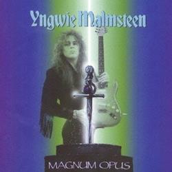 MAGNUM OPUS(新価格盤))