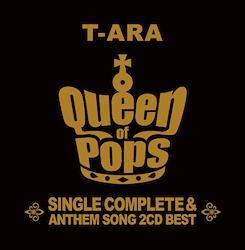 Queen of Pops ダイヤモンド盤(完全初回生産限定盤)(2CD)