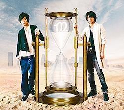 M album 【初回盤】(DVD付)